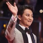 배우 김남길, '제네시스G70'의 주인공 되다