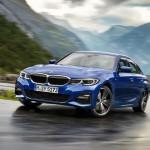 7세대로 돌아온 컴팩트카 강자, BMW 신형 3시리즈(G20) 국내 출시는 언제?