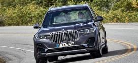 최고의 플래그십 SUV를 꿈꾼다, BMW X7 마침내 공개