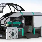 미래의 배송을 책임질 르노 EZ-PRO 컨셉