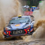 현대자동차 모터스포츠, WTCR 종합우승 및 WRC 준우승 쾌거