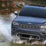 지프, 2019년형 그랜드 체로키 가솔린 모델 출시
