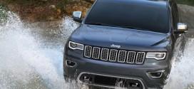 지프, 플래그십 대형 SUV 2019년형 그랜드 체로키 리미티드 3.6, 오버랜드 3.6 모델 출시