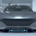 (사진1)현대기아차, 자율주차 콘셉트 공개