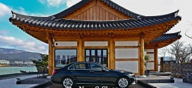 메르세데스-벤츠 더 뉴 C220 d 아방가르드 국내 공식 출시, 가격은 5,520만원