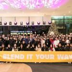 메르세데스-벤츠 공식딜러 한성자동차, 7번째 드림그림 연말전시회 성황리 개최