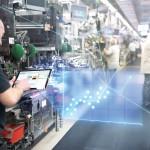 세미콘 코리아 2019: 보쉬, 미래 공장의 모습 선보여