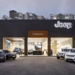 모든 SUV의 시작, 지프(Jeep) 천안 지프 전용 전시장 오픈
