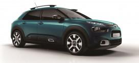 시트로엥, 더 편안해진 '2019년형 뉴 C4 칵투스 SUV' 출시!