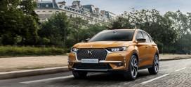 DS 오토모빌, 플래그십 SUV DS 7 크로스백 국내 공식 출시! 가격은 5,190원부터