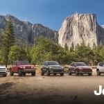지프(Jeep), 수입 SUV 브랜드 1위 등극