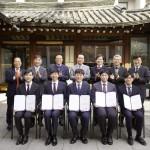 한국수입자동차협회, KAIDA 자동차산업 인재육성 장학금 전달식 개최