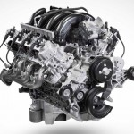 포드, 새로운 7.3리터 V8 엔진으로 WLTP에 도전장