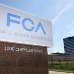 FCA, 미 연비 규제에 천문학적 벌금 지불
