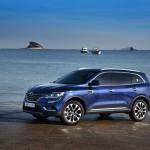 르노삼성자동차 QM6 GDe, 국내 중형 가솔린 SUV 최초 4만 대 판매 돌파