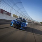 The Camaro ZL1 is the new Chevrolet race car of the Monster Ener