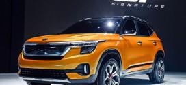 기아차, 'SP 시그니처' 세계 최초 공개… 하이클래스 소형 SUV 이상적인 이미지 제시