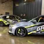 그릿 모터스포츠 팀, 2019 CJ 슈퍼레이스 GT 클래스 출격