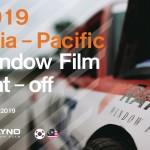 제1회 레이노 아시아 퍼시픽 틴트 오프 2019 (Asia-Pacific Tint-off 2019) 개최
