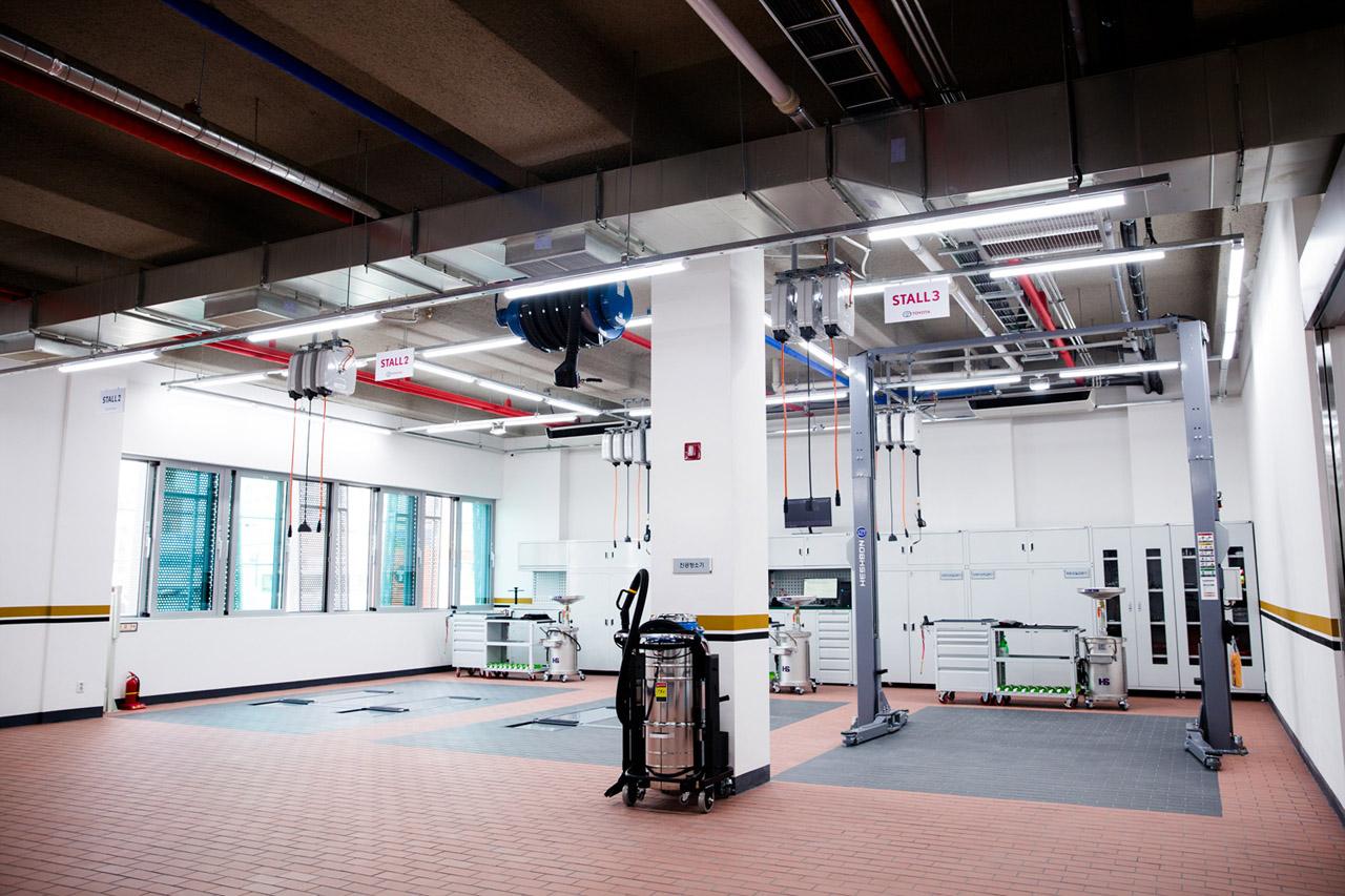 [사진자료] 토요타 · 렉서스 서대구 전시장 및 서비스센터 신규오픈 (5)