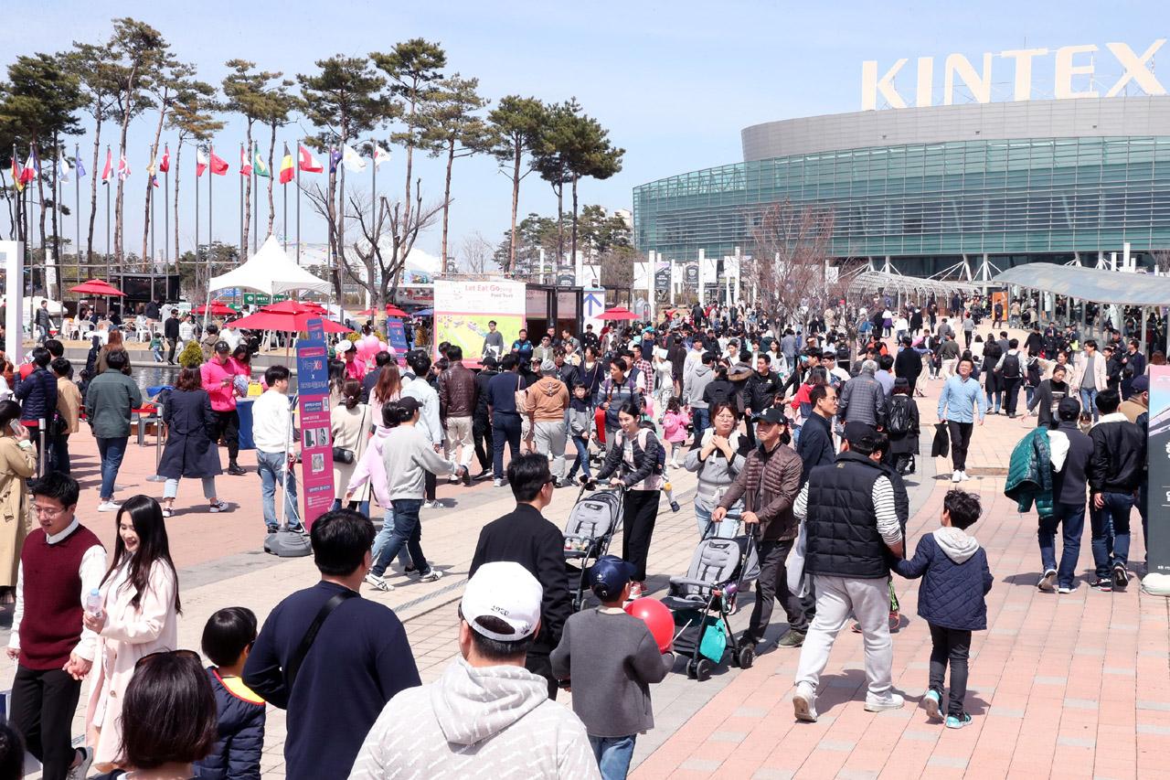 사진자료4.막 내린 2019서울모터쇼, 관람객 63만여 명 찾았다