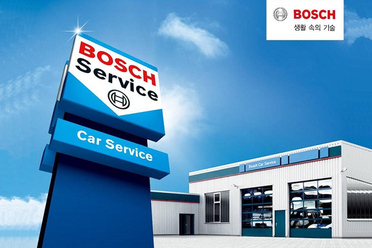 사진-보쉬 자동차부품 애프터마켓 사업부, 봄철 차량 관리 캠페인 선보여
