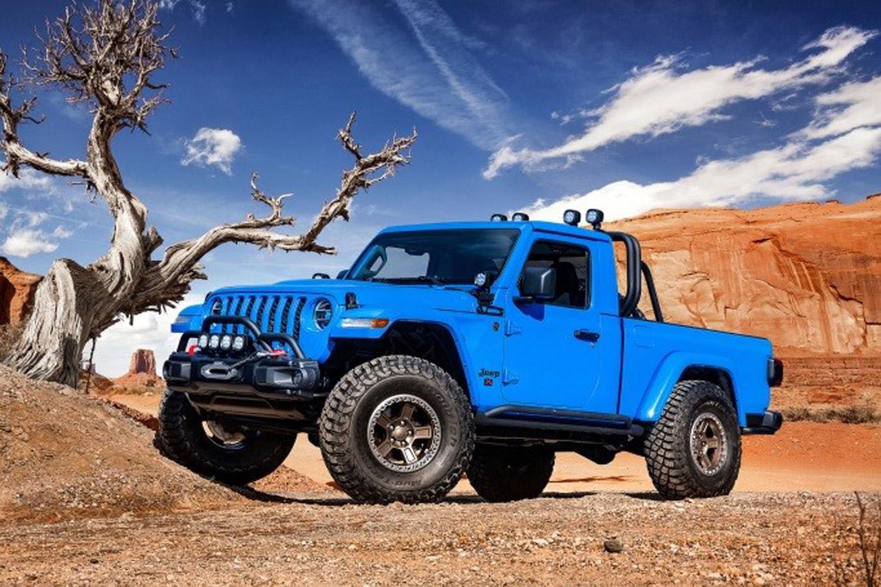 사진-지프 J6(Jeep J6)