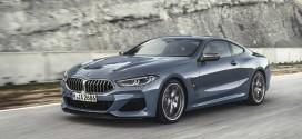 BMW, 2019 상하이 모터쇼 차량 라인업 공개
