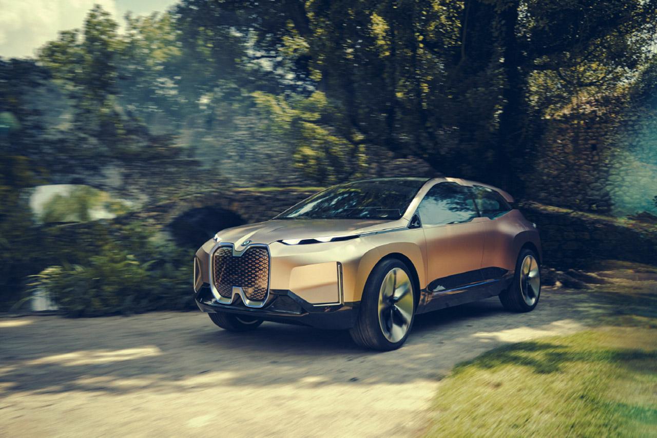 사진-BMW Vision iNEXT