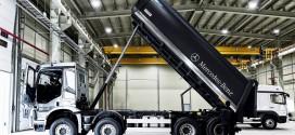 다임러 트럭 코리아, 신개념의 메르세데스-벤츠 트럭 전용 출고 센터 오픈