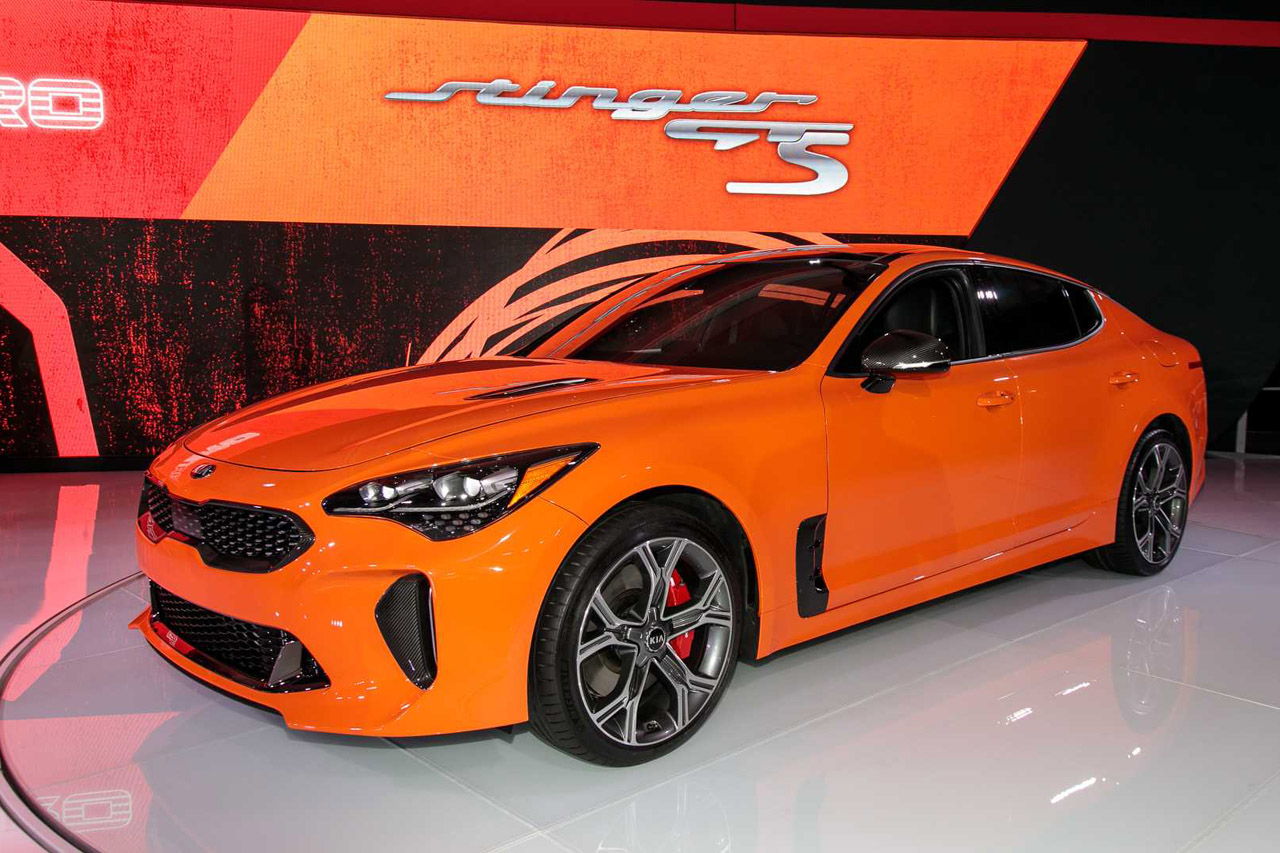 2019-kia-stinger-gts-at-the-new-york-auto-show