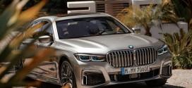 BMW, 플래그십 럭셔리 세단 '신형 7 시리즈' 군단이 몰려온다.