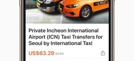 KST모빌리티, 글로벌 여행 플랫폼 '클룩'과 택시 서비스 제휴
