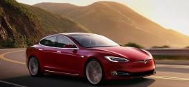 2020 테슬라 모델 S와 X, 새로운 모터 탑재로 주행거리 증가