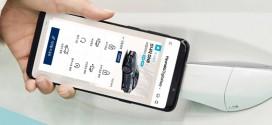 케이스마텍, 2019 뉴욕 오토쇼에서 '현대 디지털 키' 선보여