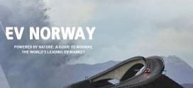 노르웨이에서 판매되는 신차의 60%는 전기차