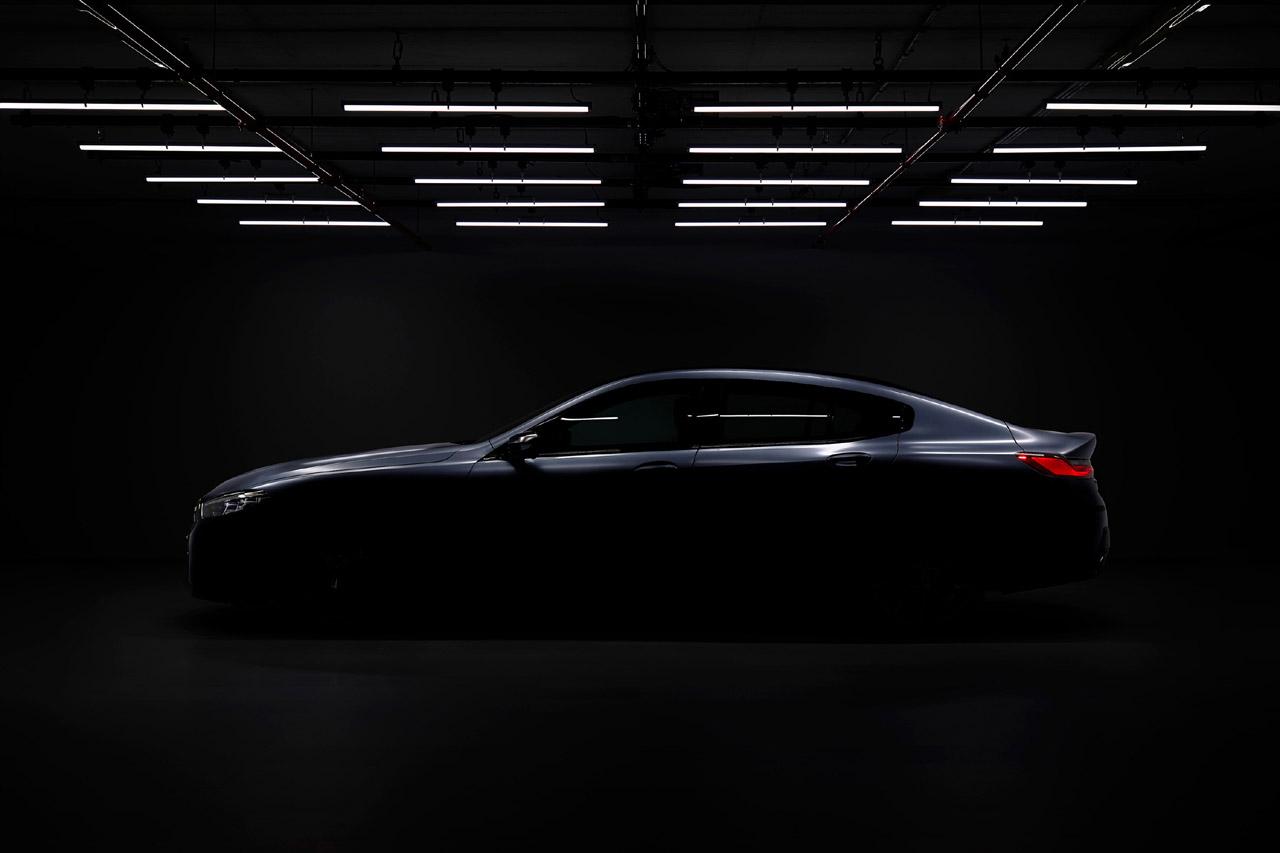 사진-BMW 뉴 8시리즈 그란 쿠페 (1)