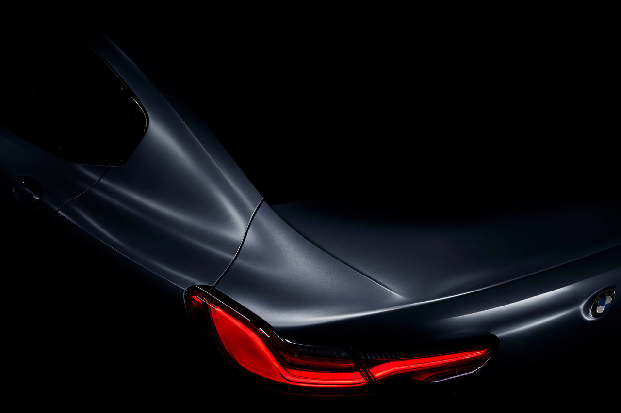 사진-BMW 뉴 8시리즈 그란 쿠페 (2)