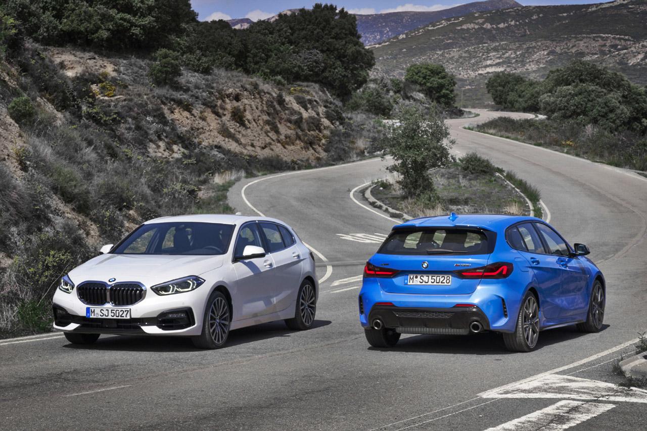 사진-BMW 3세대 뉴 1시리즈 (1)
