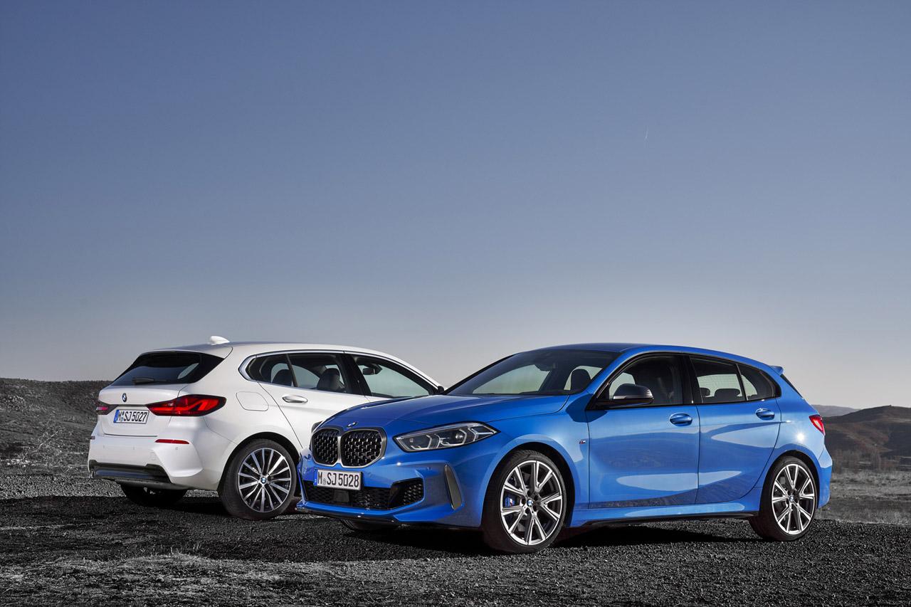 사진-BMW 3세대 뉴 1시리즈 (2)
