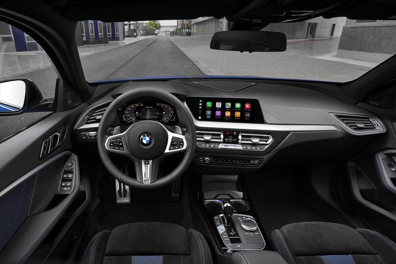 사진-BMW 3세대 뉴 1시리즈 (3)