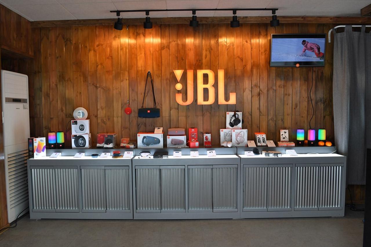 사진1-하만코리아 기아 타이거즈와 2019 시즌 공동 마케팅 펼쳐-JBL 브랜드 데이
