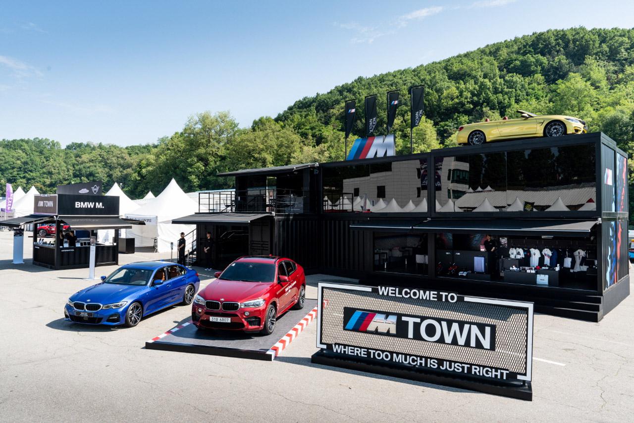 사진7-CJ 슈퍼레이스 BMW M 클래스 2전