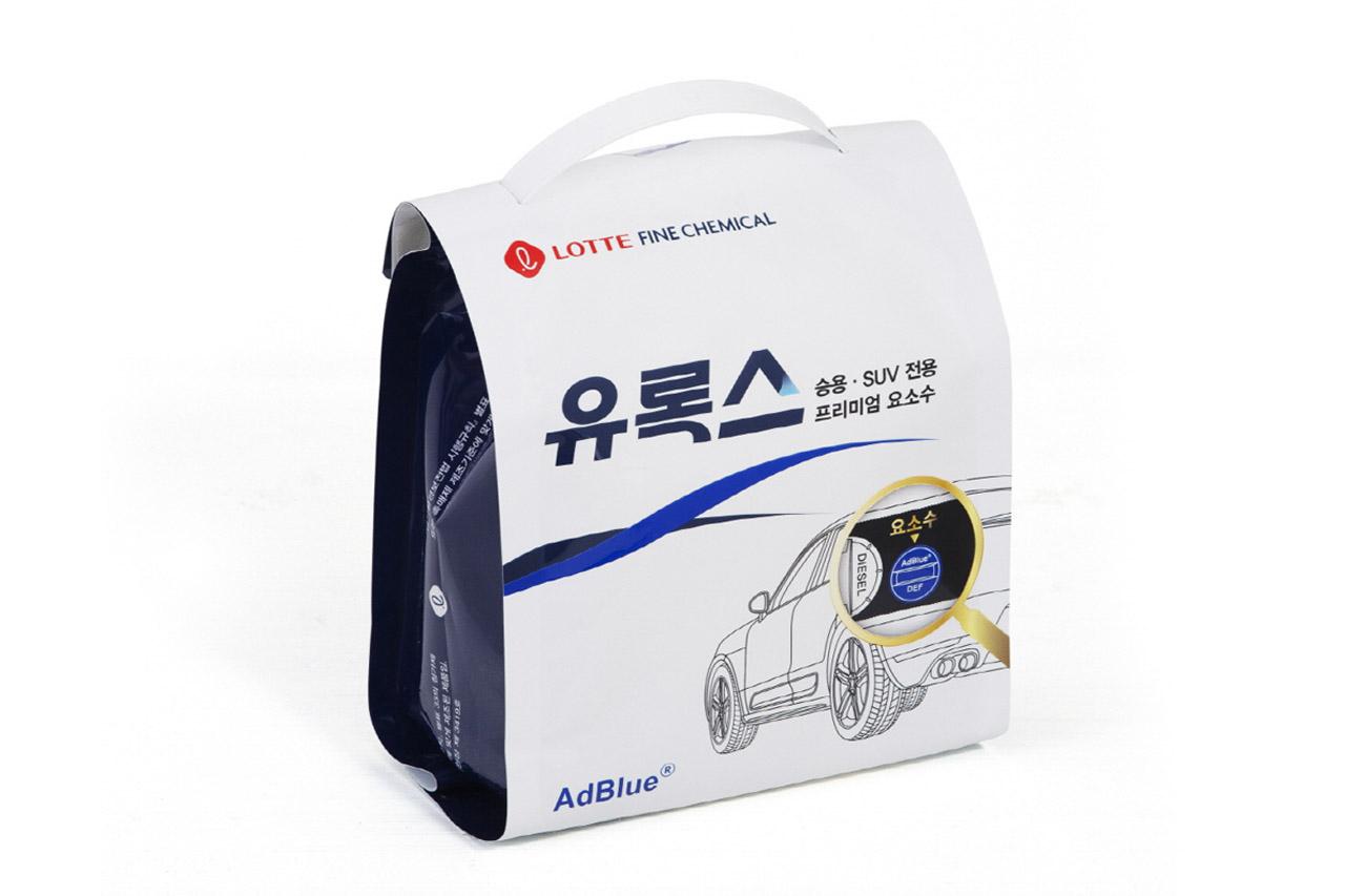 유록스, 치어리더 박기량과 함께 새로운 광고 제작 (3)