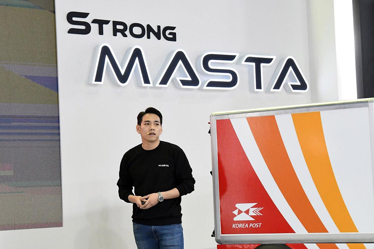 [이미지] EV TREND KOREA 2019_마스타자동차