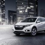 혼다코리아, 스타일리시 콤팩트 SUV 'New HR-V' 출시. 가격은 3,190만원