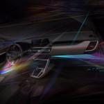 기아차, 하이클래스 소형SUV 내장 렌더링 이미지 공개