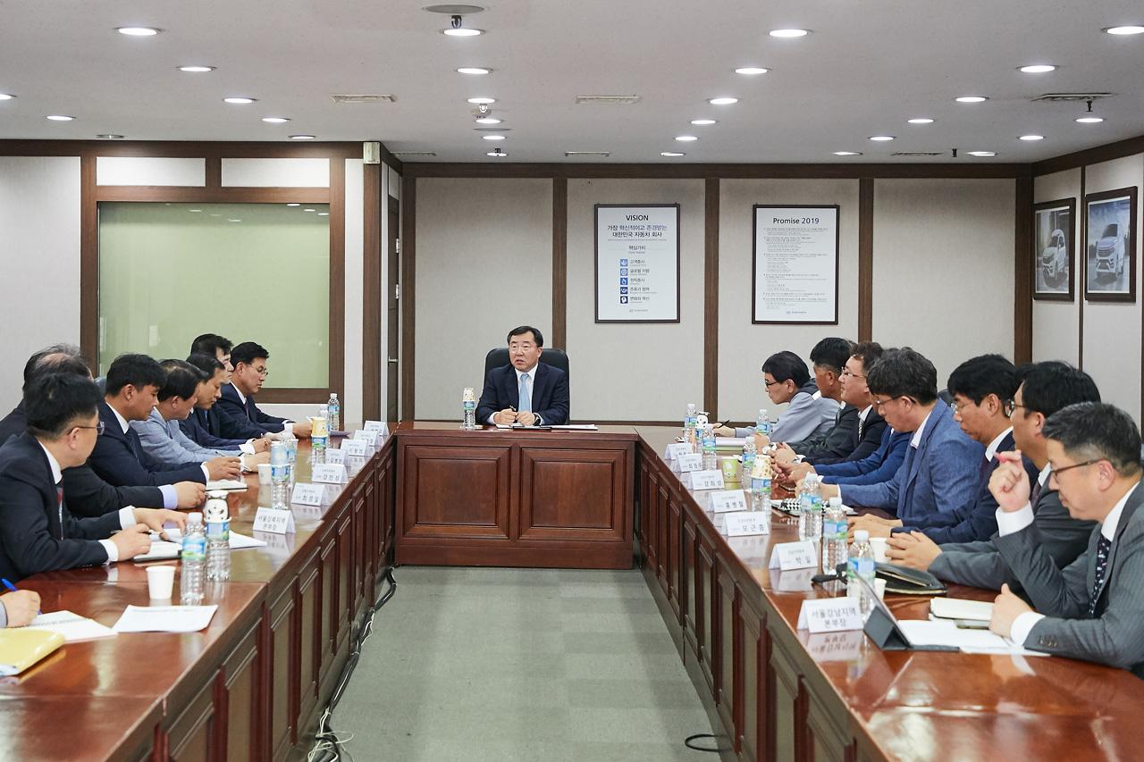 20190522-쌍용차대리점대표CEO간담회2