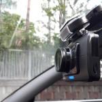 큐알온텍, 루카스 중·저가형 블랙박스 VR935 출시