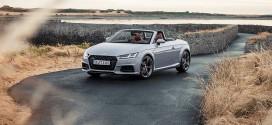 아우디, TT의 후속 모델은 전기차…R8은?